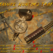Welcome To The Treasure Hunting Traffic Upcoming Events Site