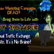 Hit Zombie