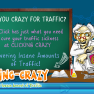 Clicking Crazy