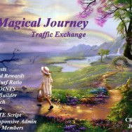 Magical Journey Traffic Exchange